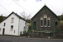 Pantperthog chapel