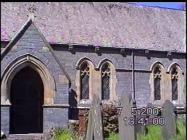 Penegoes church