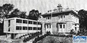 Penylan House