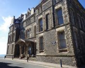 Aberystwyth's Hotels, Past and Present