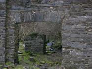 Ratgoed quarry Aberllefenni