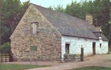 Cilewent Farmhouse