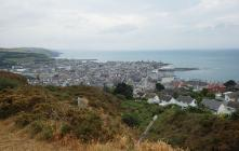 Aberystwyth: Places of Leisure Pursuits and...