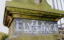 Ely Hospital: Hidden Now Heard