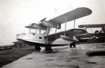 The Flying Boats of Pembroke Dock