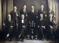 Pembroke Dock - The 1920's