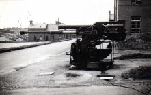 Pembroke Dock - Llanion Barracks