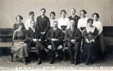 Pembroke Dock - The 1910's