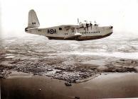 Pembroke Dock - 201 Squadron