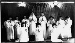 Corris Community Archive: Chapels and Churches