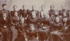 Cymru 1890