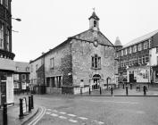 Historic Buildings of Denbigh Town