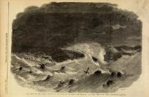 Shipwrecks of the Great Storm of 1859