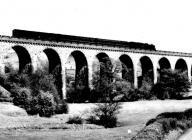 Knucklas: village, castle & viaduct
