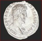 Roman coins found at Caerleon