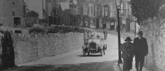 Swansea in the 1920s