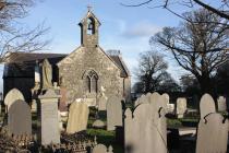 St Gallgo's Church & the Royal Charter...
