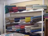 The Weaving Trail
