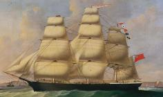 Allfudo tua'r Gorllewin, 1840-1995
