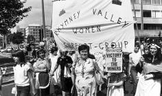 Women and Protest in Wales