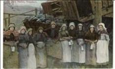 Welsh women in industrial communities c.1800-1920