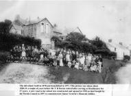 Llanon School