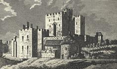 Castell Cas-gwent