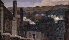 Datblygiad Cymru, 1900-2000