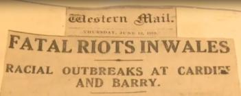 1919 Race Riots Collection
