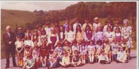 Abernant  Primary School