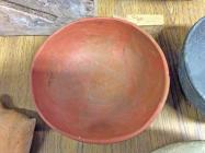 Takeover Day: Replica Roman bowl