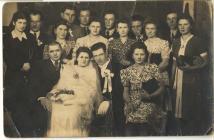 Lisak Family Wedding Poland