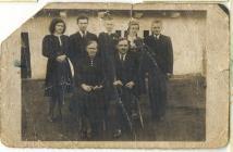 Lisak Family Photo - Photo