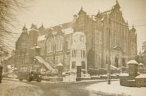 Workmen's Hall, Blaenavon.