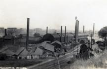 Bymbo Steelworks.