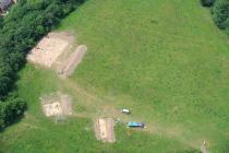 Caerau Hillfort Excavations