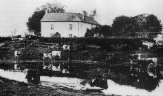 Culverhouse Farm, Ely
