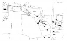 Michaelston-super-Ely Deserted Medieval Village