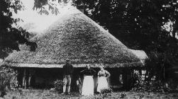 Gamekeeper's Lodge, Cwrt-yr-Ala House