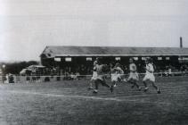 Sportsdays, Ely Racecourse