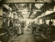 Powell Brother Engineering Works, 1914-1918.