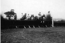 Ely Racecourse 1927