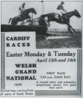 Ely Racecourse