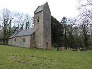 St Michael's Church, Michaelston