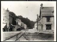 Railway Street Shops, Saundersfoot