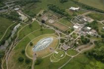 MIDDLETON HALL, PARK, GROUNDS AND GARDENS, NOW...