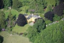 CWM-GWILI OR CWMGWILI, GROUNDS AND GARDENS