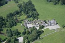 NEWTON HOUSE; DYNEVOR CASTLE;PLAS DINEFWR,...