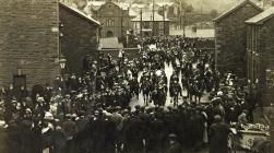 Carnifal Porth, 1910