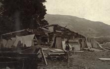 Chwarel Llechi Llangynog c1921